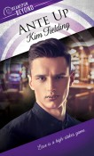 Audiobook Review: Ante Up by Kim Fielding