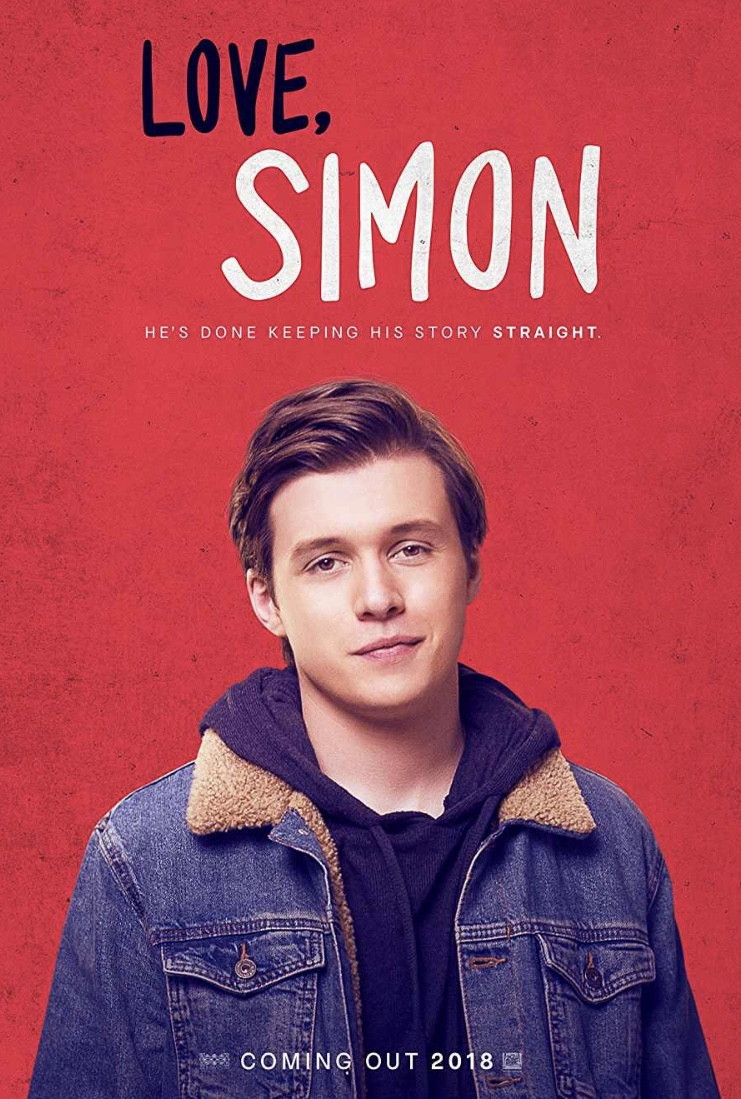 Movie Review: Love, Simon (2018)