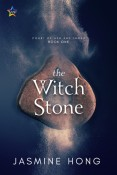 Review: The Witch Stone by Jasmine Hong