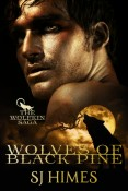 Wolves of Black Pine