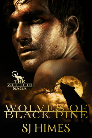 Review: Wolves of Black Pine by S.J. Himes