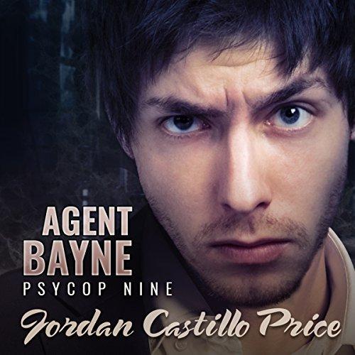 Audiobook Review: Agent Bayne by Jordan Castillo Price