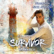 Audiobook Review: Survivor by T.M. Smith