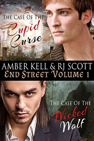 Review: End Street Vol. 1 by Amber Kell and R.J. Scott