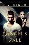 Angel's Fall by Liv Rider