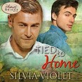 Audiobook Review: Tied to Home by Silvia Violet