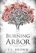 burning of arbor