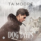 Audiobook Review: Dog Days by T.A. Moore