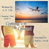getting off the ground audio