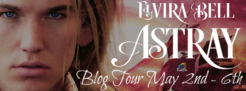 Astray Tour Banner