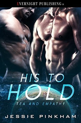Review: His to Hold by Jessie Pinkham