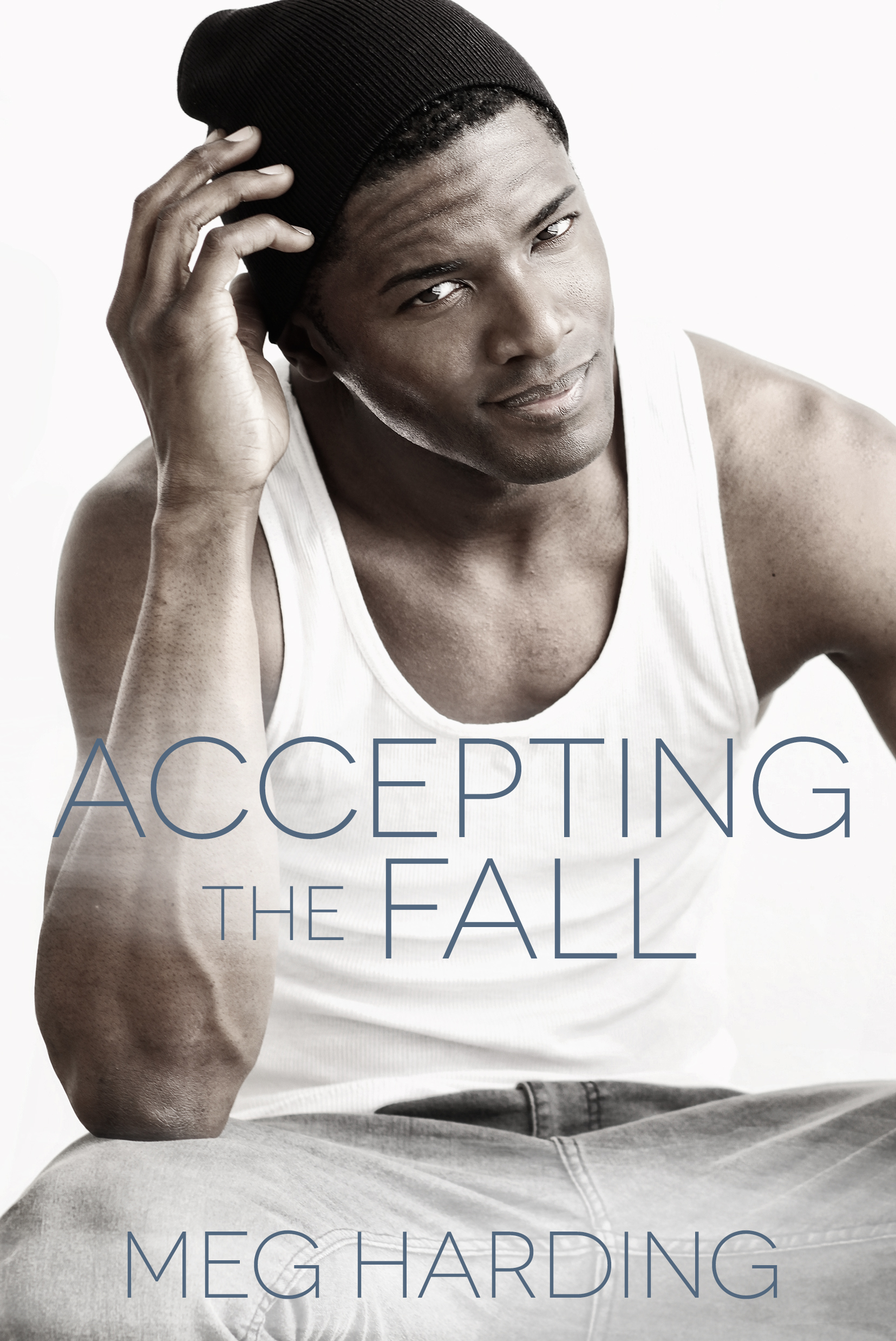 Guest Post and Giveaway: Accepting the Fall by Meg Harding