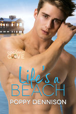 Review: Life's a Beach by Poppy Dennison