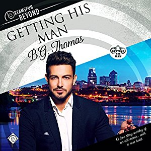 Review: Getting His Man by B.G. Thomas