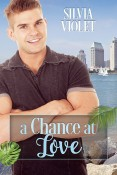 Guest Post and Giveaway: A Chance at Love by Silvia Violet