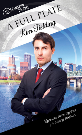 Review: A Full Plate by Kim Fielding