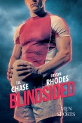 Review: Blindsided by T.A. Chase and Devon Rhodes