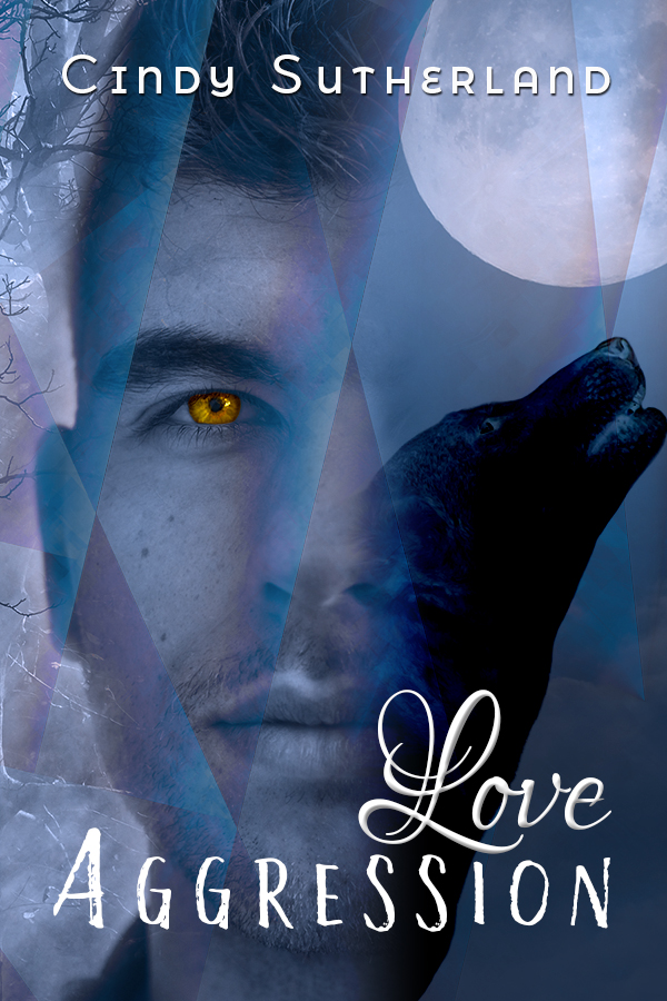 Guest Post and Giveaway: Love Aggression by Cindy Sutherland