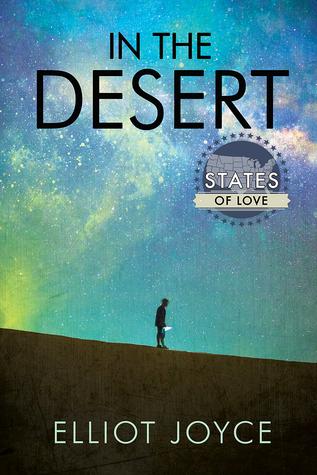 Review: In the Desert by Elliot Joyce