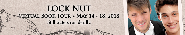 Lock Nut Tour Banner