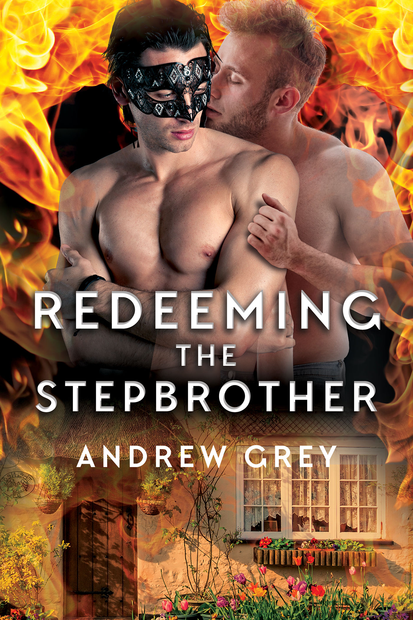 Review: Redeeming the Stepbrother by Andrew Grey