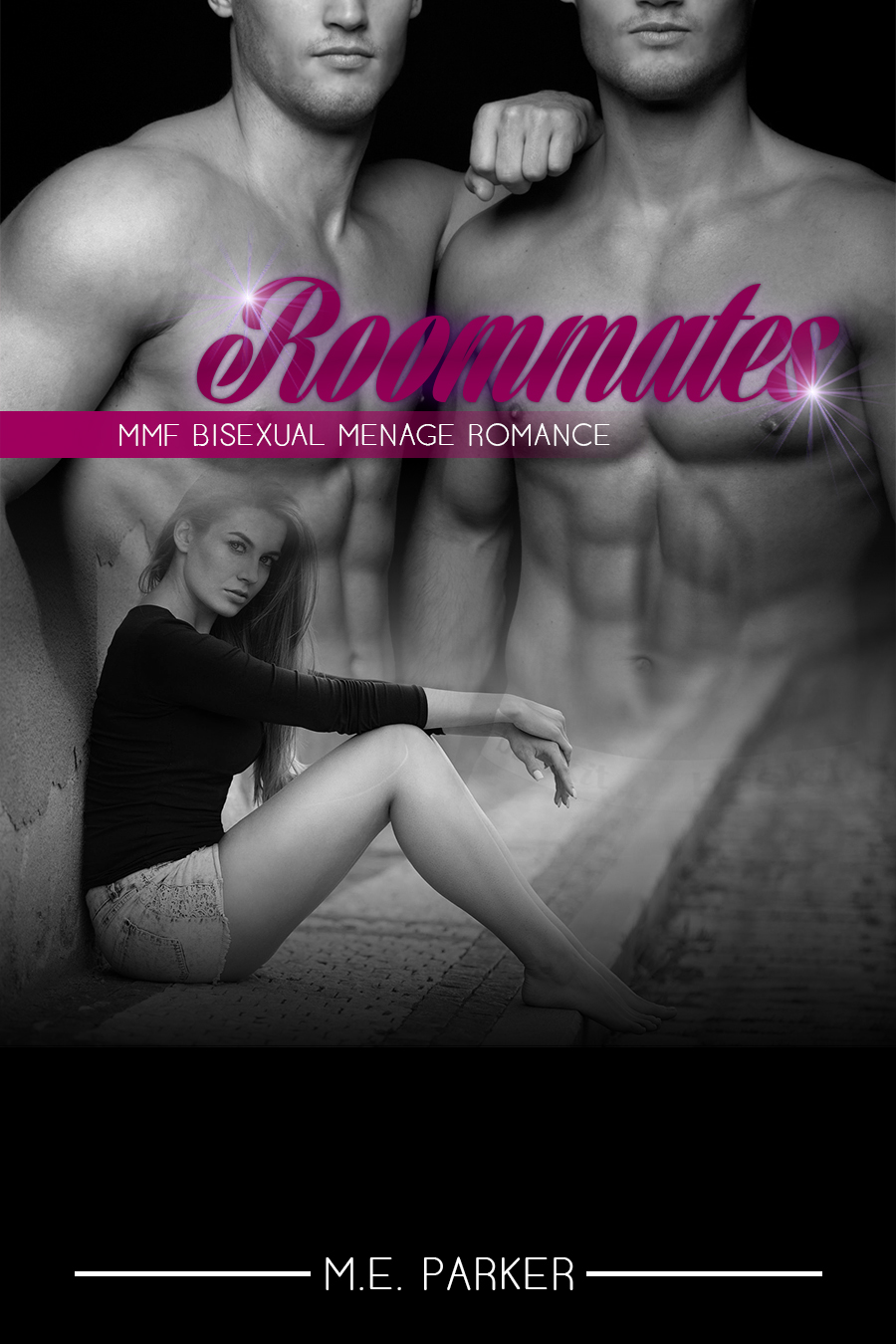 Review: Roommates by M.E. Parker