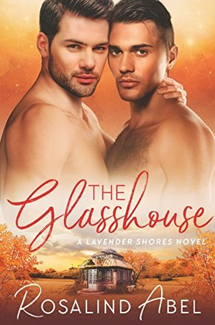 Review: The Glasshouse by Rosalind Abel