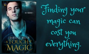 Touch of Magic Graphic