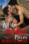 Review: All the Broken Pieces by Rebecca Raine