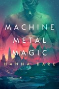 machine metal magic