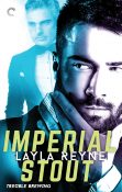 Review: Imperial Stout by Layla Reyne