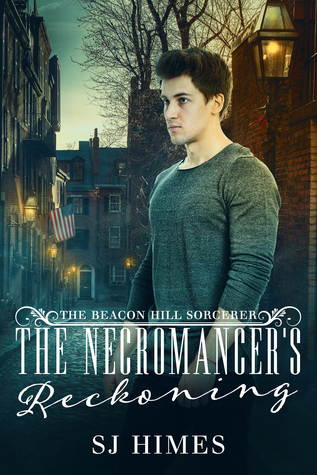 Review: The Necromancer's Reckoning by S.J. Himes