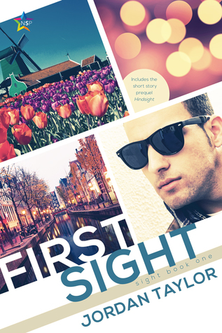 Review: First Sight by Jordan Taylor