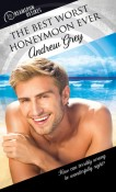 Review: The Best Worst Honeymoon Ever by Andrew Grey