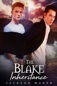 Review: The Blake Inheritance by Jackson Marsh