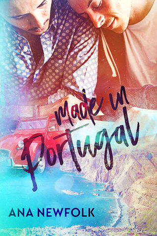 Review: Made in Portugal by Ana Newfolk