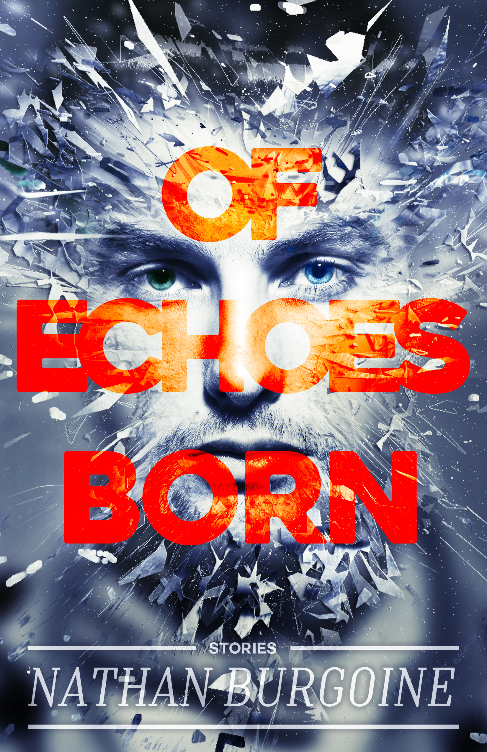 Excerpt: Of Echoes Born by Nathan Burgoine