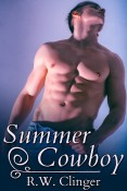 Review: Summer Cowboy by R.W. Clinger