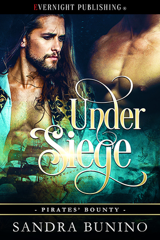 Review: Under Siege by Sandra Bunino