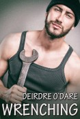 Review: Wrenching by Deirdre O'Dare