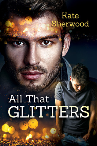 Review: All that Glitters by Kate Sherwood