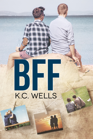 Review: BFF by K.C. Wells