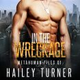 Audiobook Review: In the Wreckage by Hailey Turner