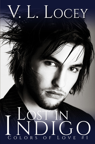 Review: Lost in Indigo by V.L. Locey