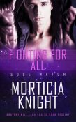 Review: Fighting For All by Morticia Knight