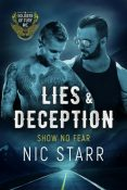 Review: Lies & Deception by Nic Starr