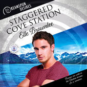 Audiobook Review: Staggered Cove Station by Elle Brownlee