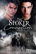 Review: The Stoker Connection by Jackson Marsh