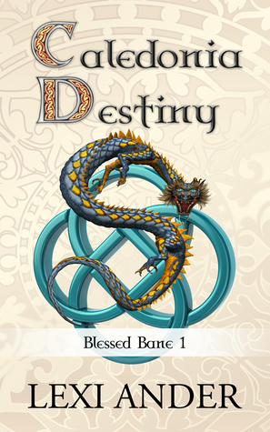 Review: Caledonia Destiny by Lexi Ander