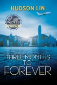 Review: Three Months to Forever by Hudson Lin